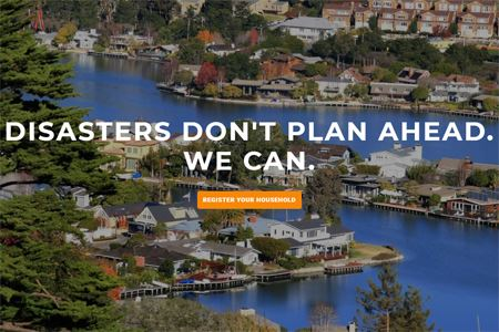 Disasters Don't Plan Ahead, You Can