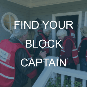 Find Your Block Captain