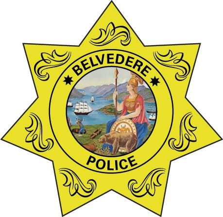 BPD Badge Patch