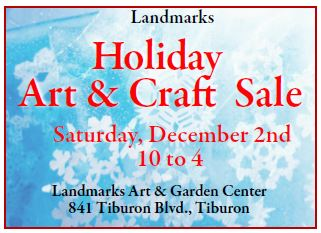Landmarks arts and crafts fair