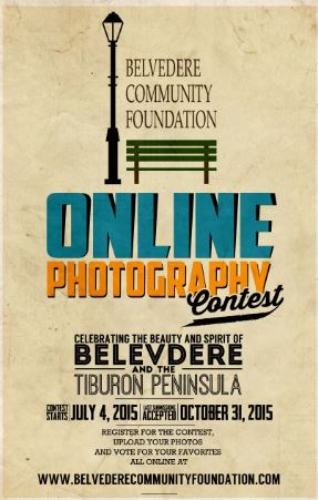photo contest flyer