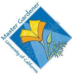 Marin Master Gardeners Logo