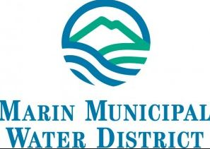 Marin Municipal Water District Logo
