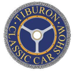 Tiburon Classic Car Show