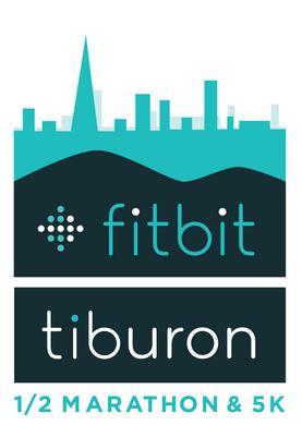 Fitbit Tiburon Half Marathon and 5K