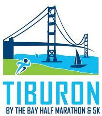 Tiburon Half Marathon
