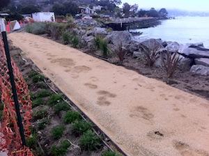 Pathway Footprints