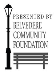 Belvedere Community Foundation