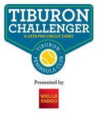 Tiburon Challenger logo